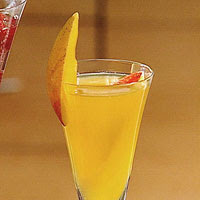 Berry Mango