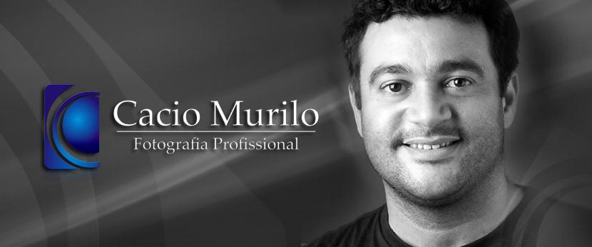 Blog Oficial - Cácio Murilo