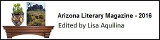 Arizona Literary Magazine - 2016