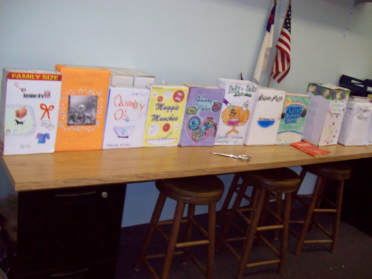 beverly cleary runaway ralph book report
