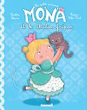 Mona et le chaton fripon
