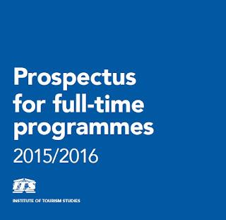 ITS prospectus
