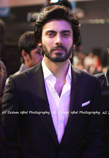 Fawad Khan lux 2013