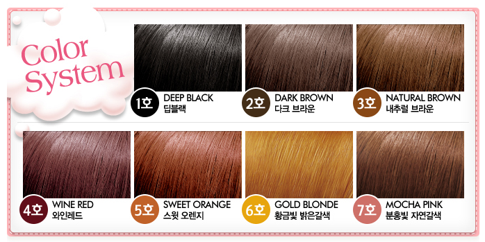REVIEW ETUDE HOUSE Bubble Hair Color In Mocha Pink