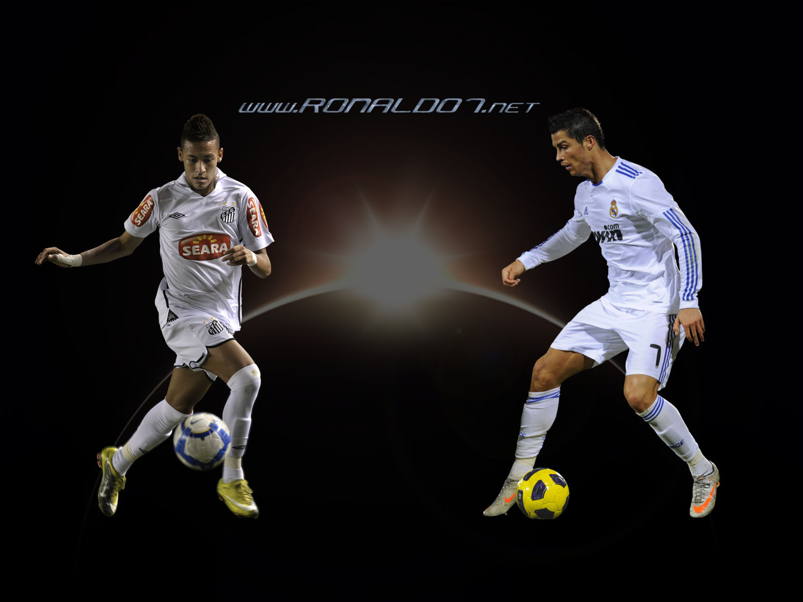 You can download thousands of Free Wallpapers for PC  All images are    Messi Vs Neymar Vs Cristiano Ronaldo