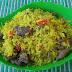 Gastronomía Amazónica: Disfruta de los placeres de un Arroz con Cecina