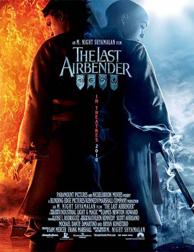 Avatar: The Last Airbender (2010) – Subtitulada