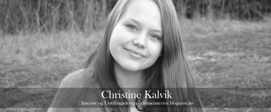 Christine_Kalvik