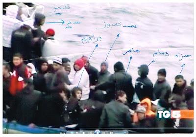 Resoconto di una vicenda dimenticata : la questione dei migranti tunisini dispersi