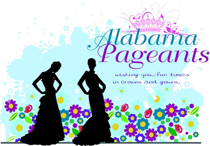 alabama pageants