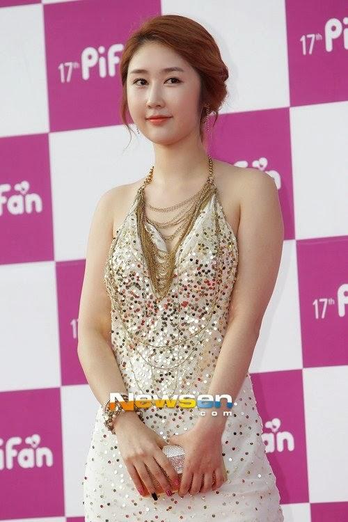 Seong Eun-chae (성은채) at 17th (PiFan) 2013