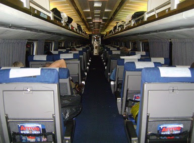 Inside Amtrak Sleeper Train Cars 2015 Best Auto Reviews