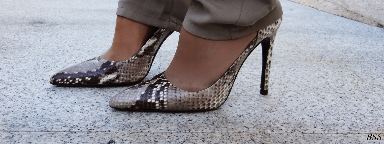 SHOE KING : STILETTO