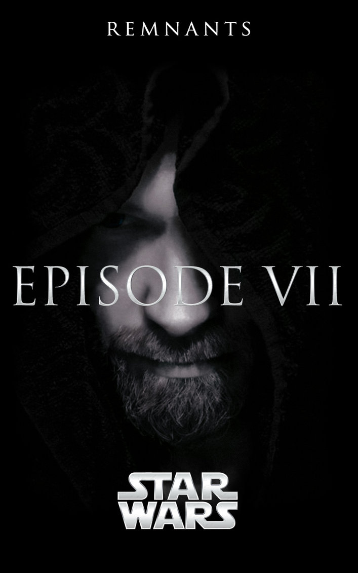 Updated fan made star wars episode vii movie posters 50 pics