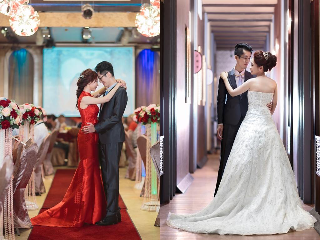 新農園會館, 婚攝KK, 婚禮紀錄, 幸福印象館,