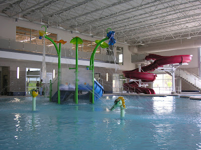 Northwest Rec Center Pool