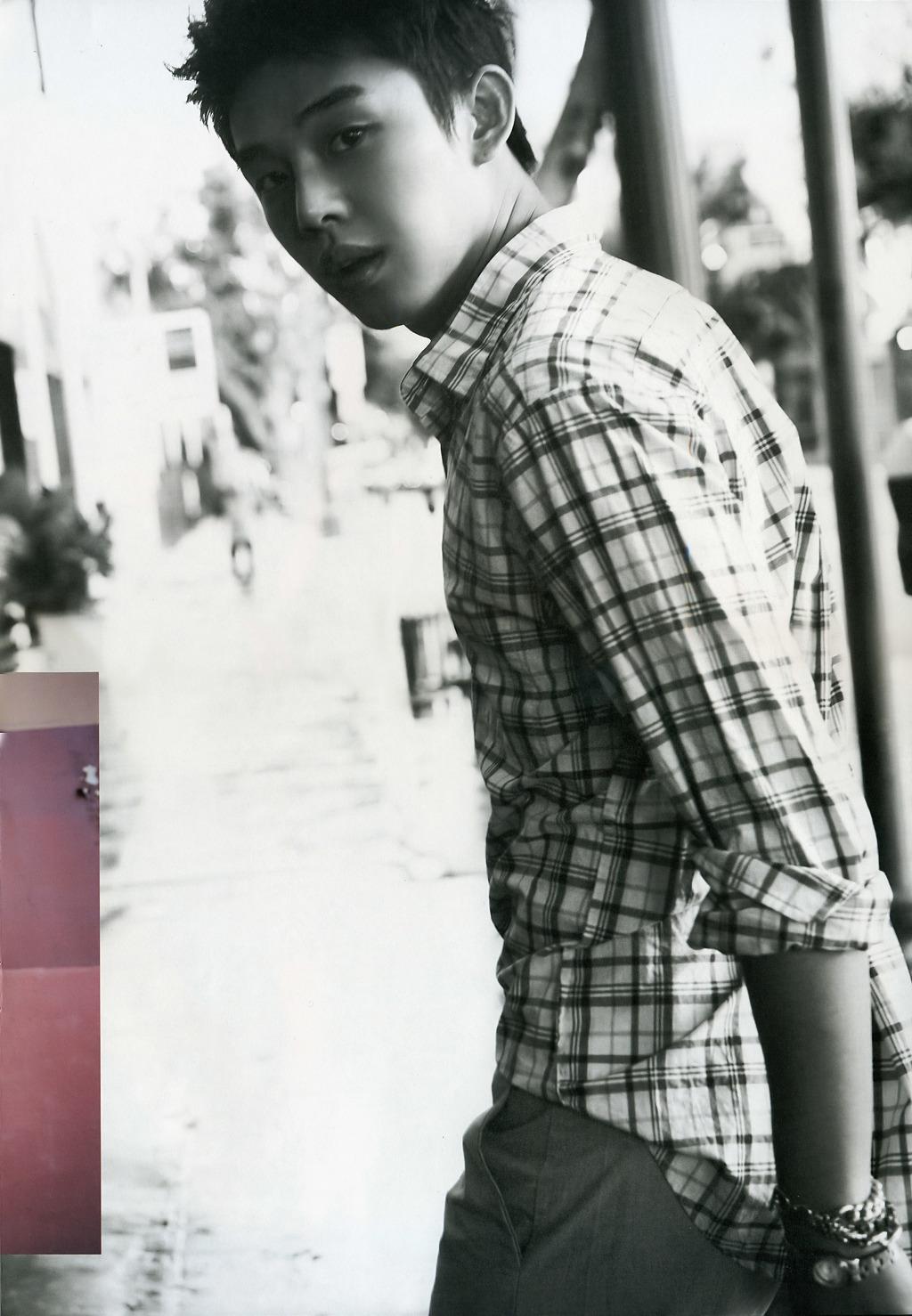 Park yoochun dan ha sun dating 8