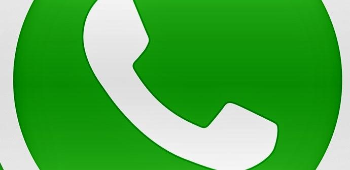 WhatsApp tendra llamadas de voz después de marzo