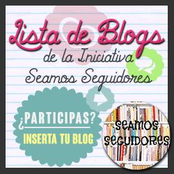 LISTADE BLOGS SEAMOS SEGUIDORES