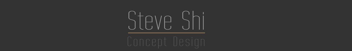 Steve Shi