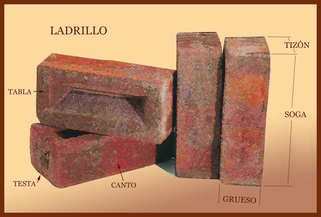 Domvs pvcelae historias de valladolid el arco de for Construccion de chimeneas de ladrillo
