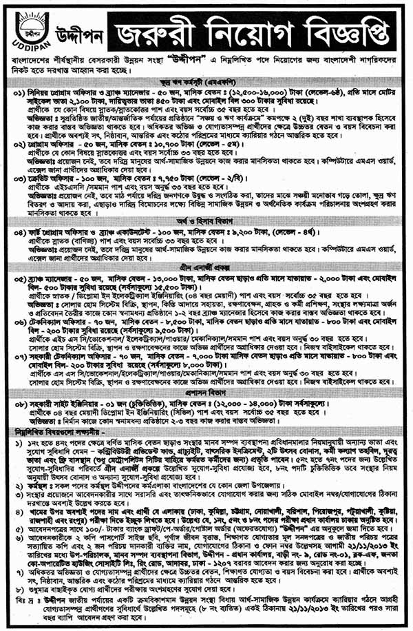 bank and ngo in bangladesh Development partners (dps - ie dfid, world bank, adb etc) and annual reports   the author has also suggested a tentative typology of ngos in bangladesh.