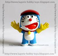 Doraemon Happy Style A