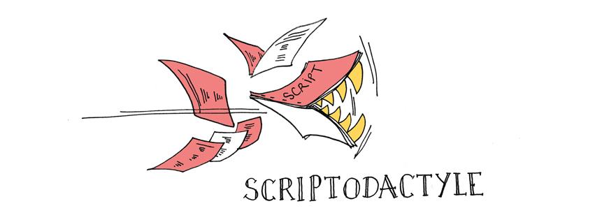 Scriptodactyle - le blog BD d'une lectrice de scénario