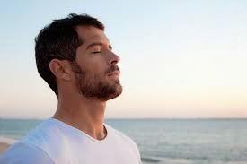 Latihan Pernafasan bebas