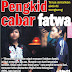 edisi sengal! pengkid cabar fatwa, terus amal aktiviti songsang!