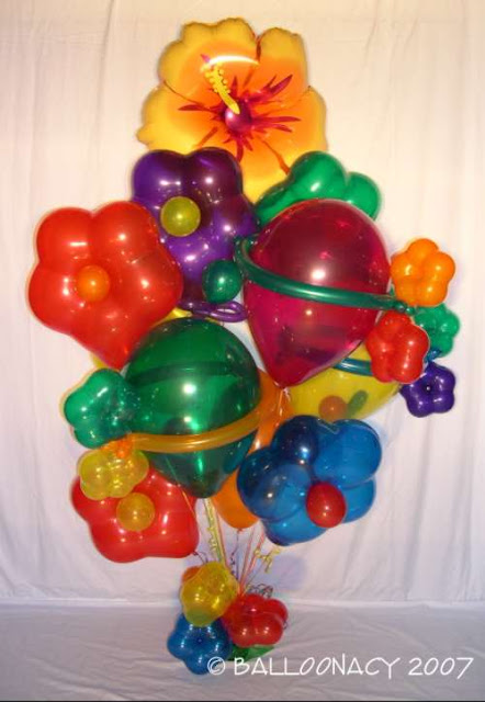 Balloon Arrangements2