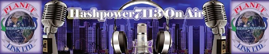Hash-power7113 on Air!