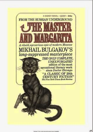 The Master and Margarita - Mikhail Bulgakov