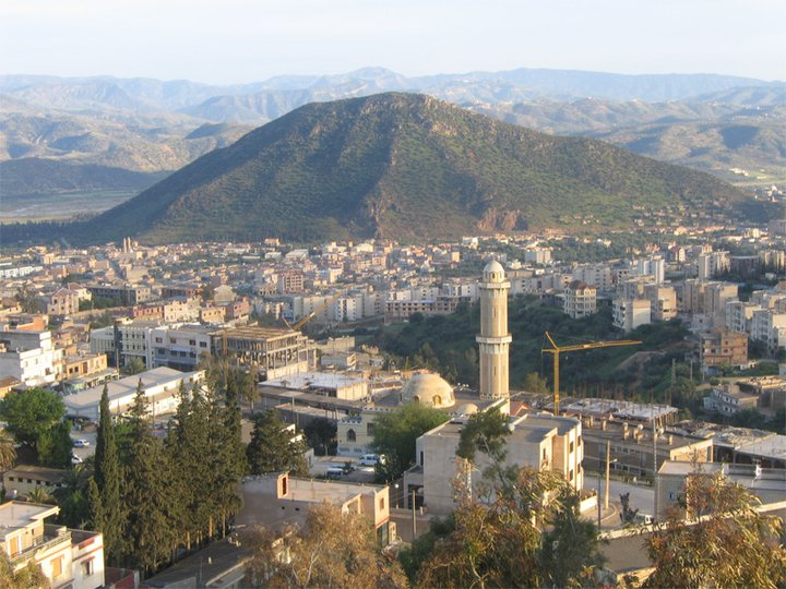 Site rencontre kabyle bejaia