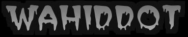 wahid blog