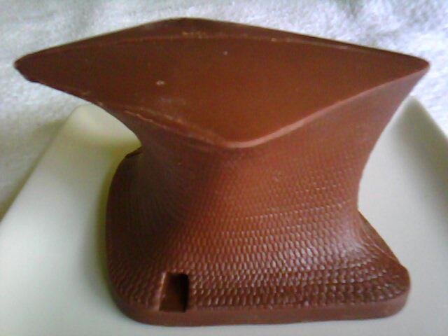 I sanborns museo soumaya de chocolate tan hermoso for Chocolates azulejos sanborns precio