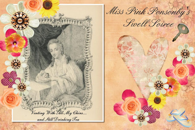 Miss Pink Ponsonby's Swell Soiree