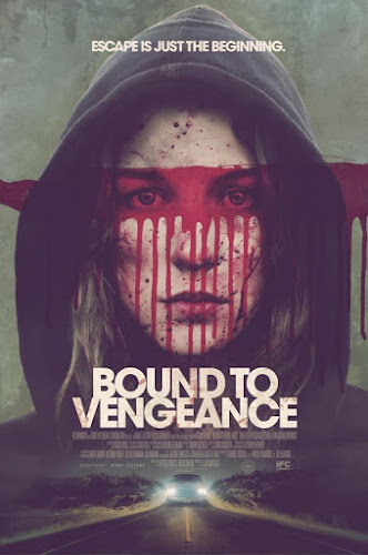 Bound to Vengeance (Web-DL 720p Ingles Subtitulada) (2015)