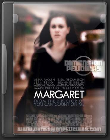 Margaret (BRRip HD 720p Inglés Subtitulado) (2011)