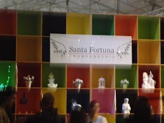 Santa Fortuna
