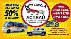 Auto Escola Acaraú