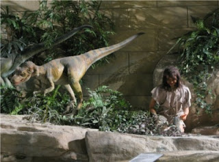 Christian Creation Museum