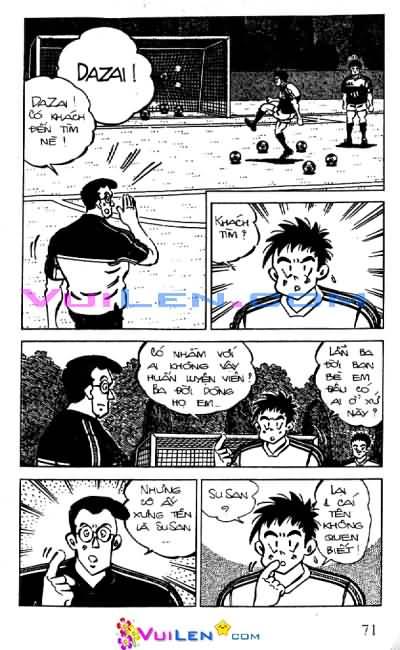 Jindodinho - Đường Dẫn Đến Khung Thành III Tập 63 page 71 Congtruyen24h