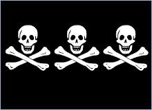 Bandera de Christopher Condent