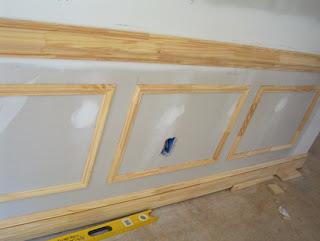Molduras de madera venta de molduras madereria en - Molduras de madera decorativas ...