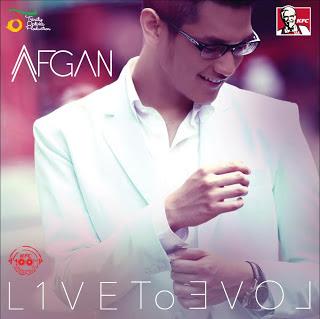 free download lagu mp3 Jodoh Pasti Bertemu - Afgan + syair dan Lirik serta gambar kunci chord gitar lengkap