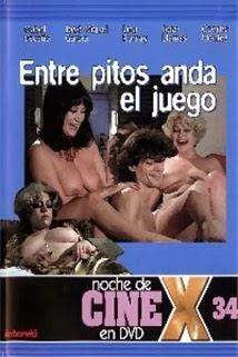 Ver Entre pitos anda el juego (1986) Gratis Online