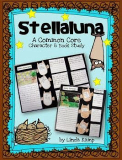 http://www.teacherspayteachers.com/Product/Stellaluna-A-Common-Core-Book-Study-471747