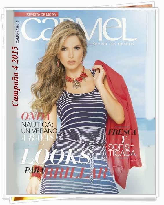 Carmel Campaña 4 2015