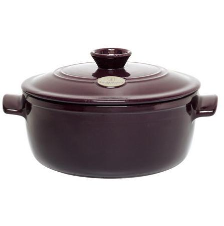 kitchen vignettes by aubergine emile henry dutch oven giveaway. Black Bedroom Furniture Sets. Home Design Ideas